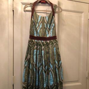 Sophie Thalet dress